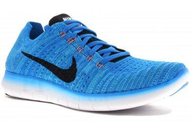 Soldes Nike Free RN Flyknit homme,Nike Free RN Flyknit M