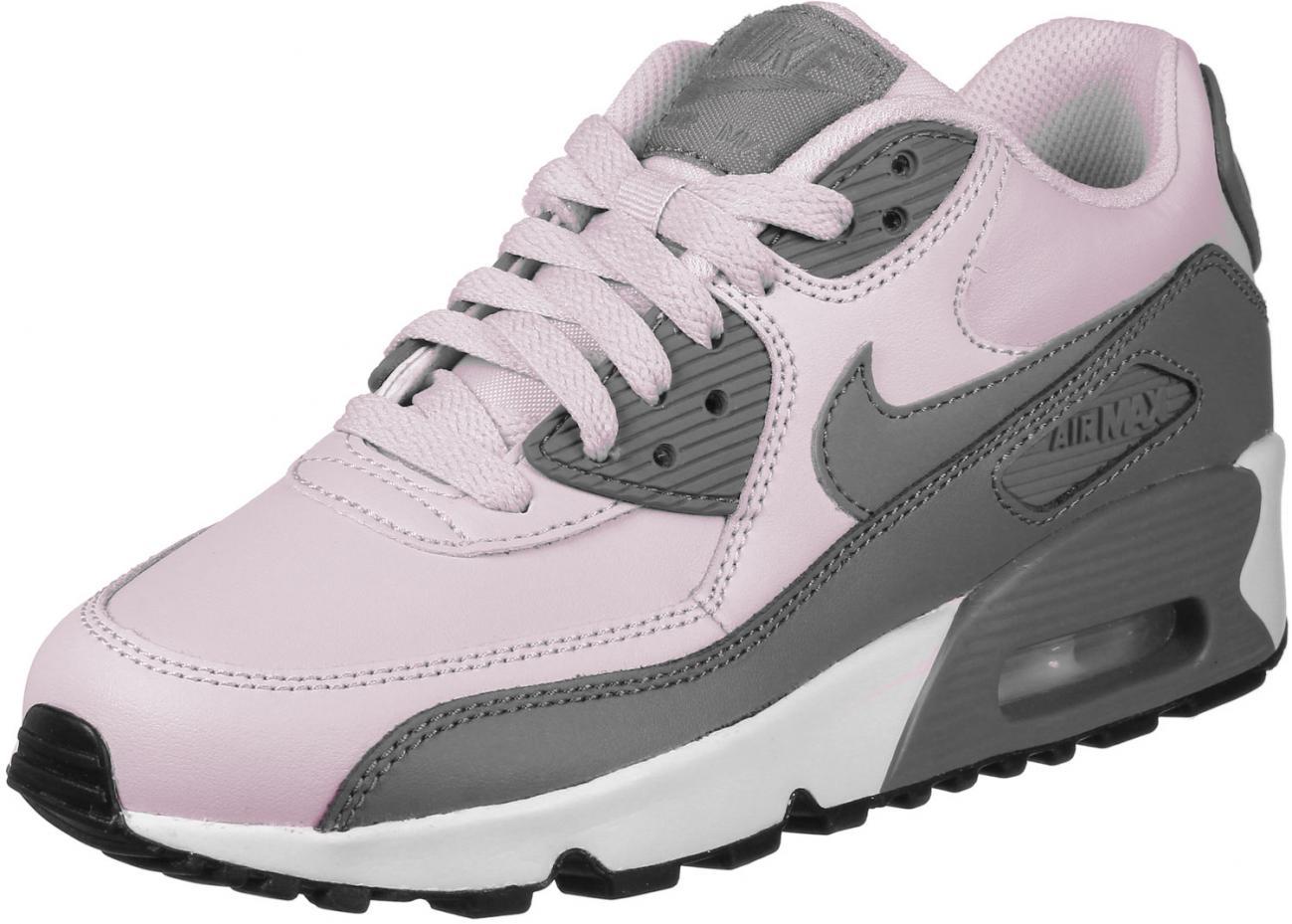 chaussure de nike air max 90 fille