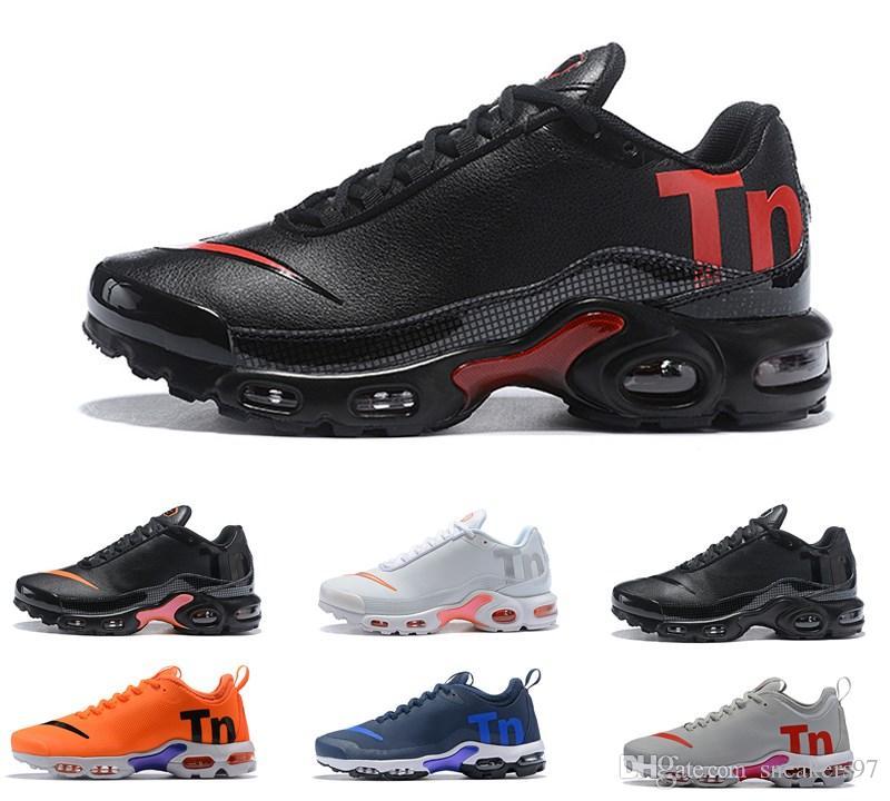 chaussure nike tn noir